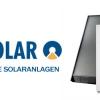 Hocheffiziente Solaranlagen von Consolar