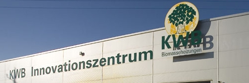 KWB Innovationszentrum